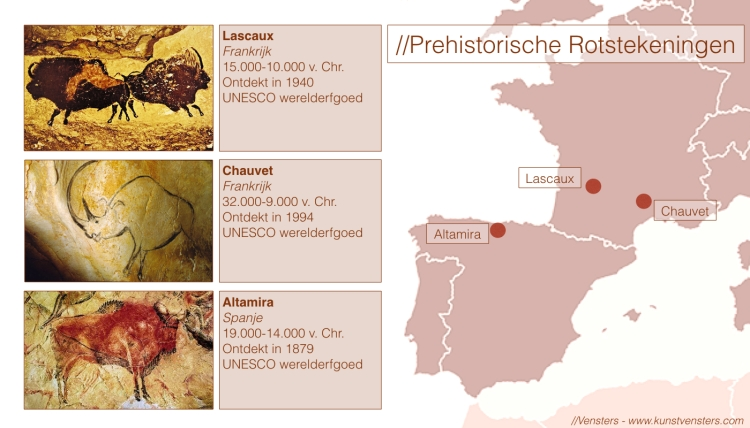 Rotskunst-Europa