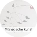 Kunstgeschiedenis - Kinetische kunst