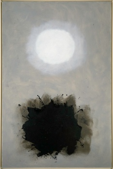 Adolph Gottlieb, Mist, 1961