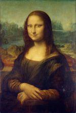 Is Mona Lisa het homoseksuele vriendje van Leonardo daVinci?