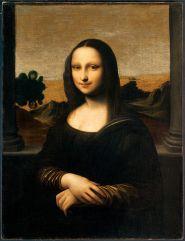 Onbekend - Mona Lisa (Isleworth versie)