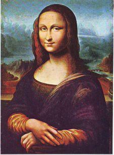 Salai - Mona Lisa
