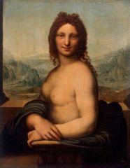 Salai - Naakte Mona