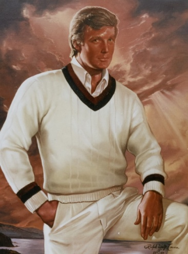 Ralph Cowan - Donald Trump