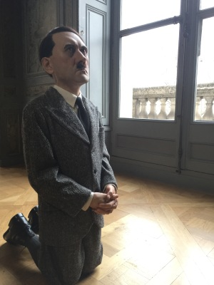 Maurizio Cattelan - Him