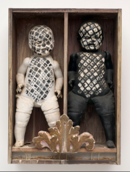 Edward Kienholz - It takes two to integrate