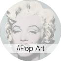 Kunstgeschiedenis Pop Art