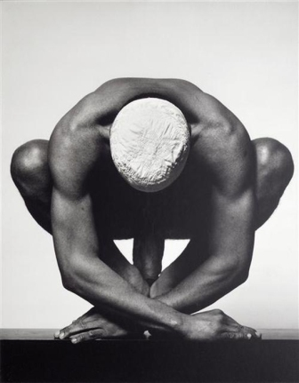 Robert Mapplethorpe - Jimmy Freeman
