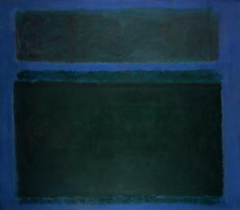 Mark Rothko - No 17, 1957