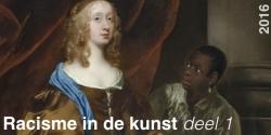 Racisme in de Kunst - deel 1