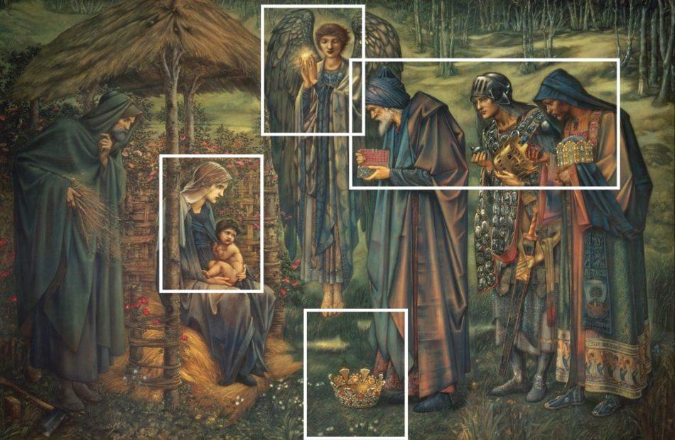 wanneer zijn de 3 koningen jarig Driekoningen: Waarom brachten de drie wijzen goud, mirre en  wanneer zijn de 3 koningen jarig