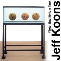 Jeff Koons - Total Equilibrium Tank