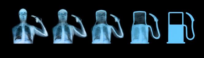 Ahmed Mater - Evolutie van de Mensheid
