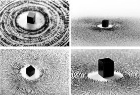 Ahmed Mater - Magnetisme