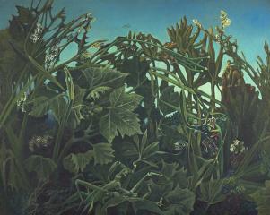 Max Ernst - de Vreugde van het Leven