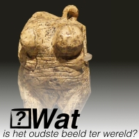Wat is het oudste beeld ter wereld?