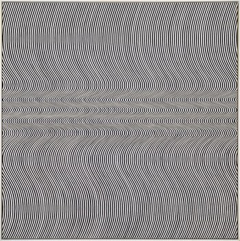 Bridget Riley - Current