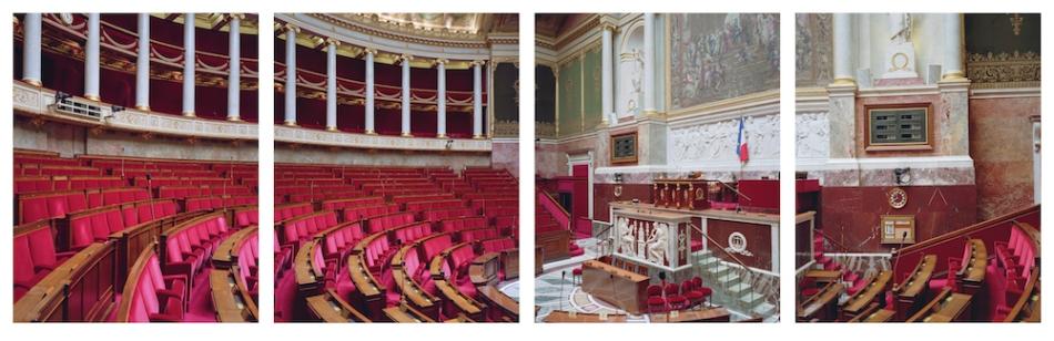 Nico Bick - Assemblee Nationale (Frankrijk)