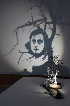 Diet Wiegman - Portet Anne Frank