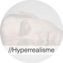 Kunstgeschiedenis - Hyperrealisme