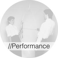 Kunstgeschiedenis - Performance