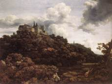 Jacob_Van_Ruisdael-Bentheim1