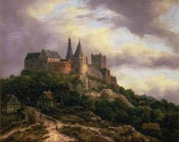 Jacob_Van_Ruisdael-Bentheim7