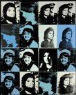 Andy Warhol - Jackie