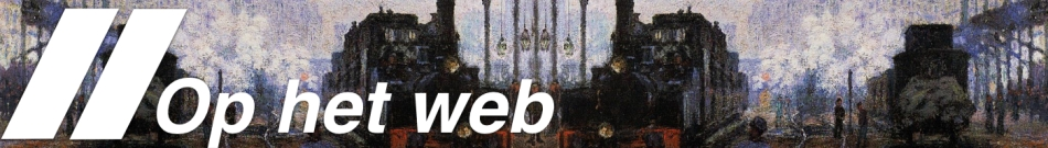 Kunstkalender - Op het internet