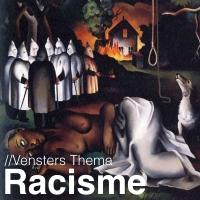Racisme in kunst