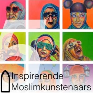 5 Meest Inspirerende Moslimkunstenaars