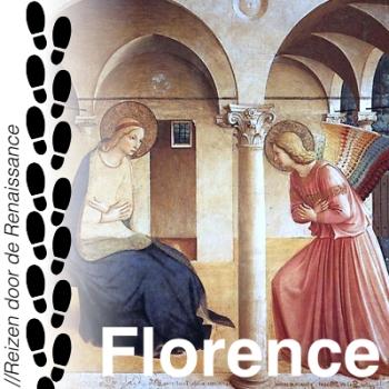 Reizen door de Renaissance - Florence