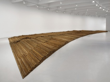 Straight by Ai Weiwei