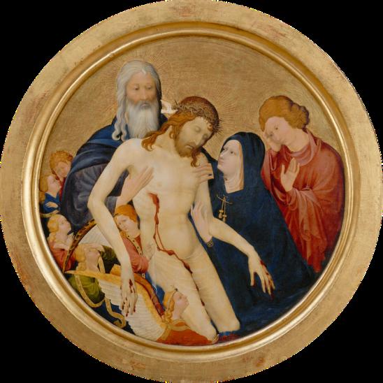 Johan Maelwael - De Grote Pietà