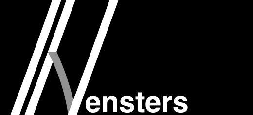// Vensters
