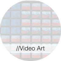 Kunstgeschiedenis - Video Kunst