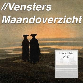Kunstkalender - December 2017