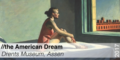 Tentoonstelling - Drents Museum - the American Dream