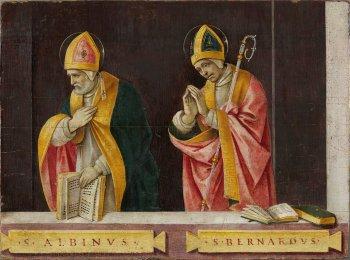 Filippino Lippi - Altaarstukken