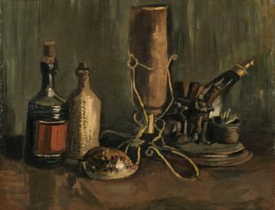 Vincent van Gogh - Stilleven