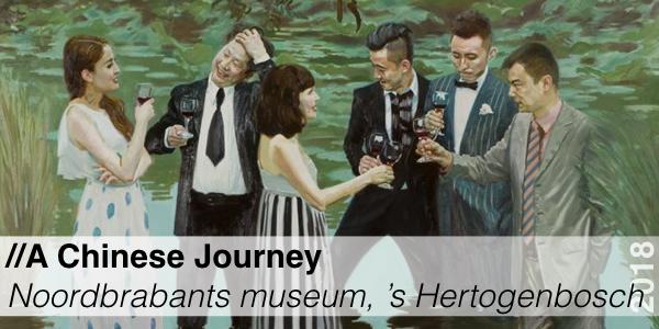 Tentoonstelling - Chinese Journey - Noordbrabants Museum