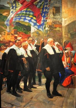 Navarra: El concejo del Roncal