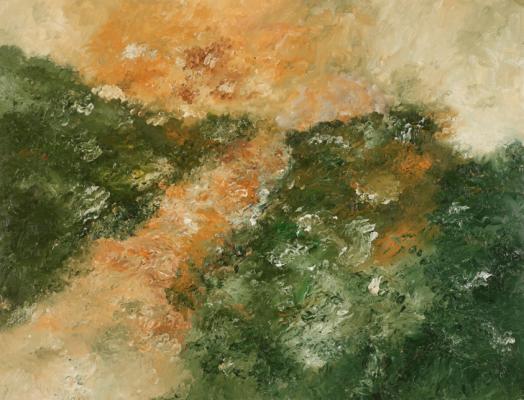 Armando - Waldstück