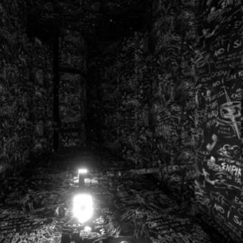 Chalkroom - VR