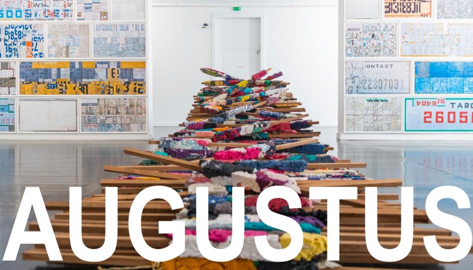 Augustus 2018