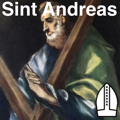 Sint Andreas