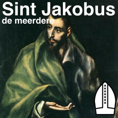 Sint Jakobus de meerdere