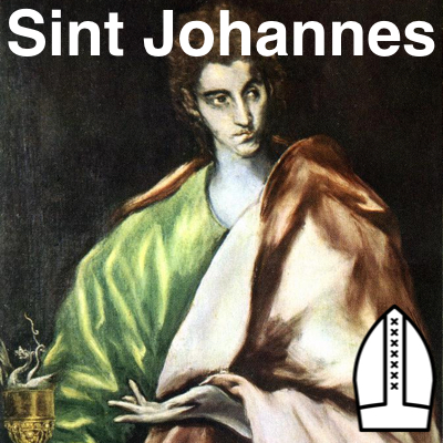 Sint Johannes