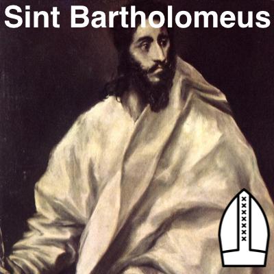 Sint Bartholomeus