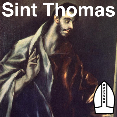 Sint Thomas